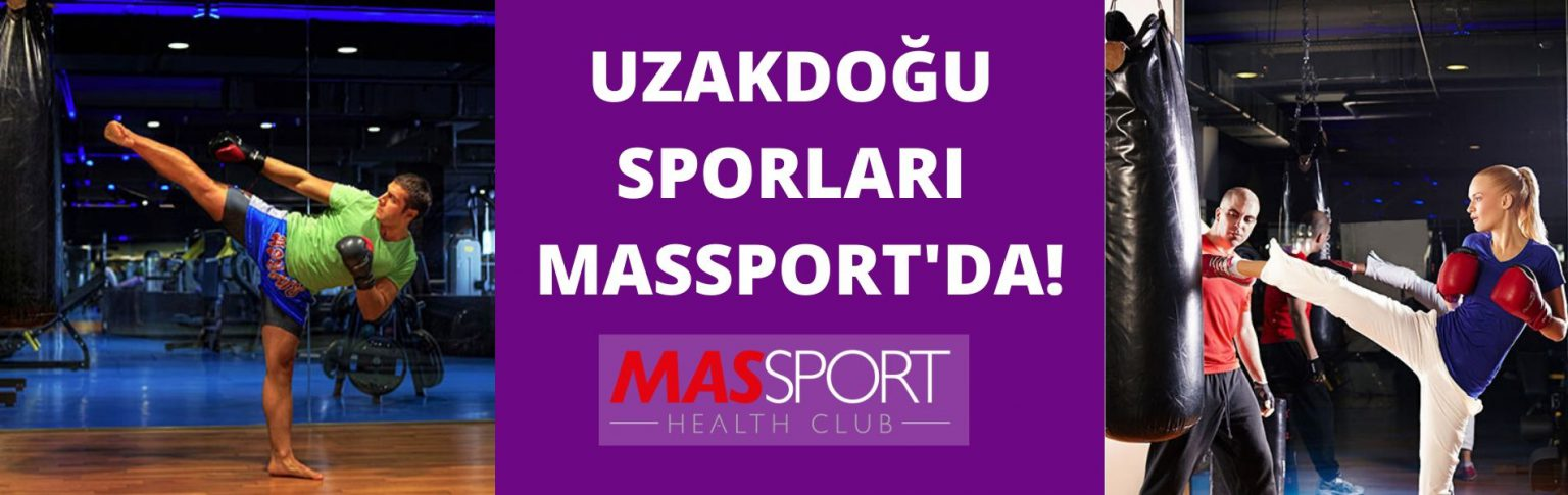 Massport Uzakdoğu Sporları